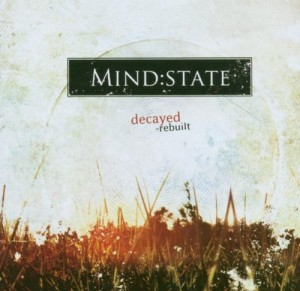 Audio CD Mind:State. Decayed-rebuilt