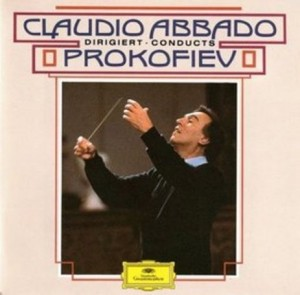 Audio CD Shlomo Mintz, Chicago Symphony Orchestra, Claudio Abbado. Prokofiev: Violin Concerto No.1 In D, Op.19; Violin Concerto No.2 In G Minor, Op.63