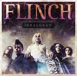 Audio CD Flinch. Irrallaan