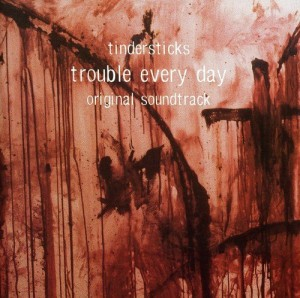 Audio CD Tindersticks. Trouble every day