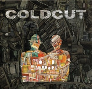 Audio CD Coldcut. Sound mirrors