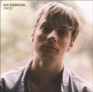 Audio CD Kid Harpoon. Once
