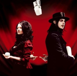 Audio CD The White Stripes. Elephant + Get behind me satan