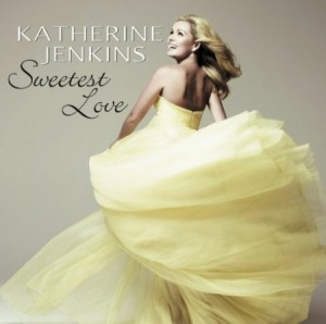 Audio CD Katherine Jenkins. Sweetest Love