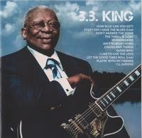 Audio CD B.B. King. Icon