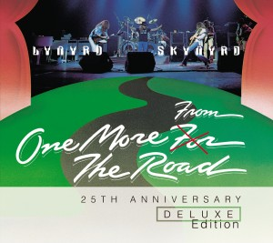 Audio CD Lynyrd Skynyrd. One More From The Road