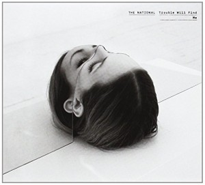 Audio CD The National. Trouble Will Find Me