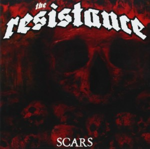 Audio CD The Resistance. Scars