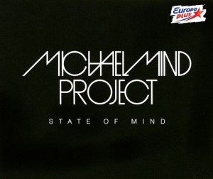 Audio CD Michael Mind Project. State Of Mind