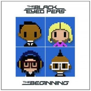 LP The Black Eyed Peas. The Beginning (LP)