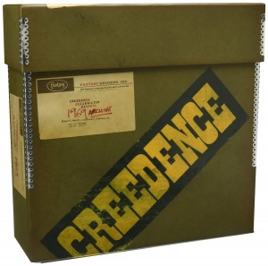 LP Creedence Clearwater Revival. 1969 Archive Box Set (LP)