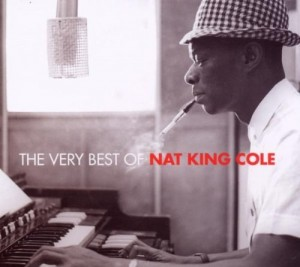 Audio CD Nat King Cole. The Very Best