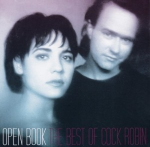 Audio CD Cock Robin. Open Book. The Best Of...