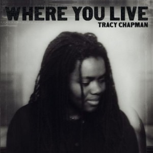 Audio CD Tracy Chapman. Where You Live