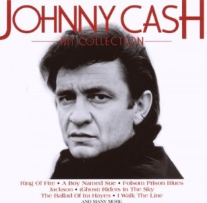Audio CD Johnny Cash. Hit Collection. Edition
