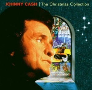 Audio CD Johnny Cash. The Christmas Collection