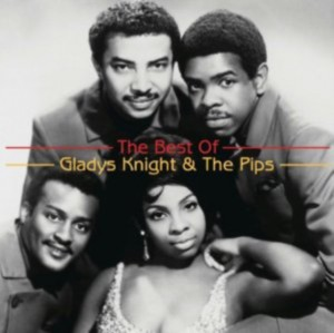 Audio CD Gladys Knight, The Pips. The Greatest Hits