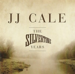 Audio CD J.J. Cale. Silvertone Years