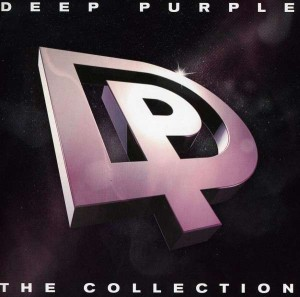 Audio CD Deep Purple. Collections