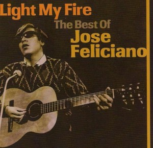 Audio CD Jose Feliciano. Collection