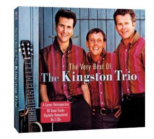 Audio CD The Kingston Trio. The Very Best of