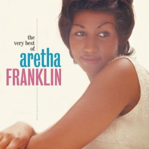 Audio CD Aretha Franklin. The Very Best Of Aretha Franklin