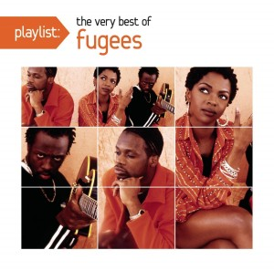 Audio CD Fugees. Playlist: The Very Best Of
