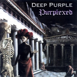 Audio CD Deep Purple. Purplexed