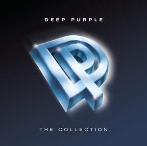 Audio CD Deep Purple. The Collection