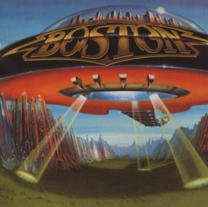 Audio CD Boston. Don`T Look Back