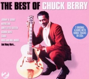 Audio CD Chuck Berry. The Best Of