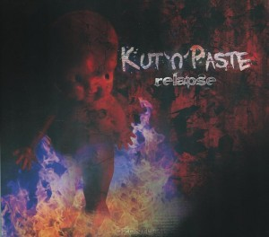 Audio CD Kut`N`Paste. Relapse