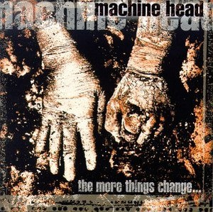 Audio CD Machine Head. The More Things Change...