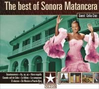 Audio CD Sonora Matancera. Mitos. Sonora Matancera. The Best Of