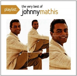 Audio CD Johnny Mathis. The Very Best Of
