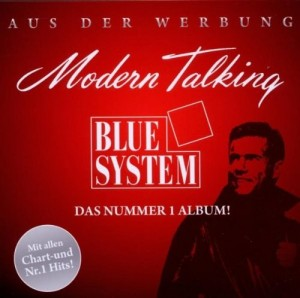Audio CD Modern Talking. Das Nr.1 Album