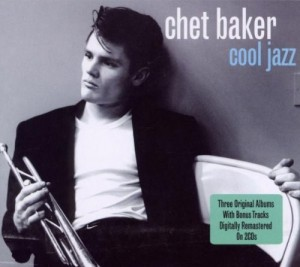 Audio CD Chet Baker. Cool Jazz