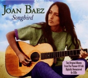 Audio CD Joan Baez. Songbird