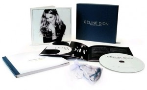 Audio CD Celine Dion. Encore un soir Deluxe