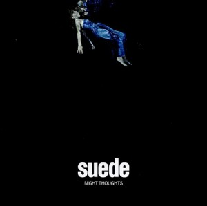 Audio CD Suede. Night Thoughts