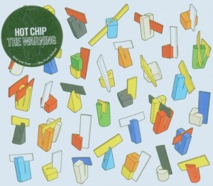 Audio CD Hot Chip. The Warning