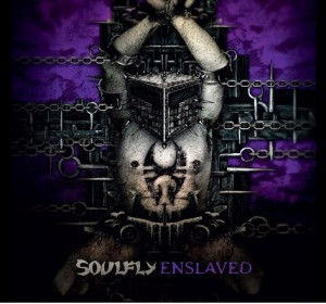 Audio CD Soulfly. Enslaved