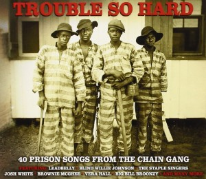 Audio CD Various Artist. Trouble So Hard
