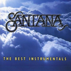 Audio CD Santana. The Best Instrumentals