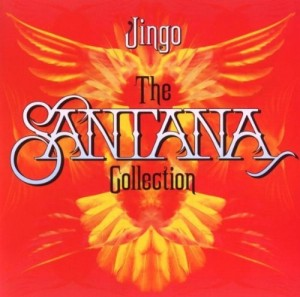Audio CD Santana - Jingo. The Santana Collection