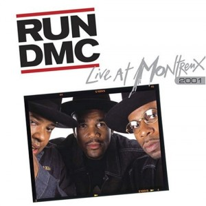 Audio CD Run Dmc. Live at Montreux 2001