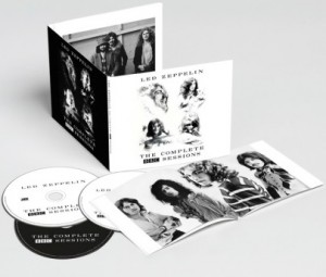 Audio CD Led Zeppelin: The Complete BBC Sessions Deluxe