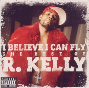 Audio CD R. Kelly. I believe i can fly: the best of R.Kelly
