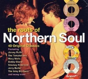 Audio CD Various Artists. The Roots Of Northern Soul