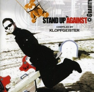 Audio CD Various Artists. Stand Up Against Gravity